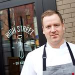 Chef <strong>Eli</strong> <strong>Kulp</strong> crowdfunding site hits goal ... and more