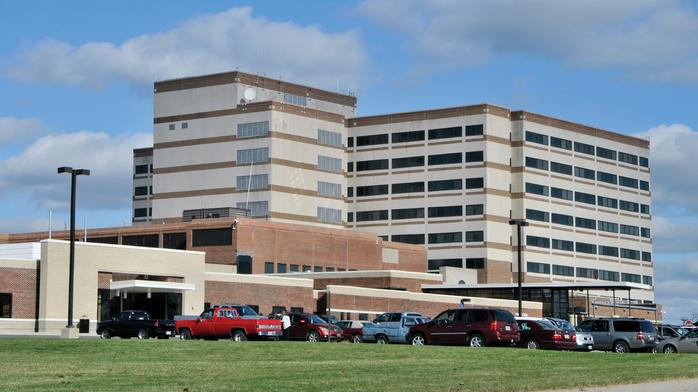 VA exploring options for new Springfield clinic