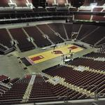 Key decision on Yum Center's financial future expected this week