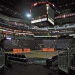 Bill to aid Yum Center debt racing against the clock