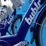 Bublr Bikes seeks $5.5M for future bike share expansion