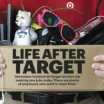 Life after Target: What the job market holds for retailer's ex-workers