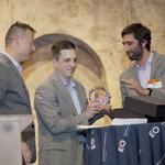 Invenshure co-CEO Kopischke wins entrepreneur award