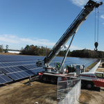 N.C. solar construction this year likely to exceed last year's record