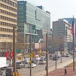 Pratt Street is among the 'Most Expensive Streets' in the U.S.