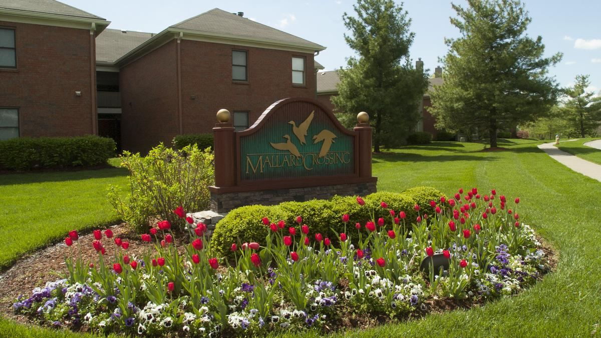 Lifestyle Communities Buys Mallard Crossing Apartments In St. Matthews    Louisville   Louisville Business First