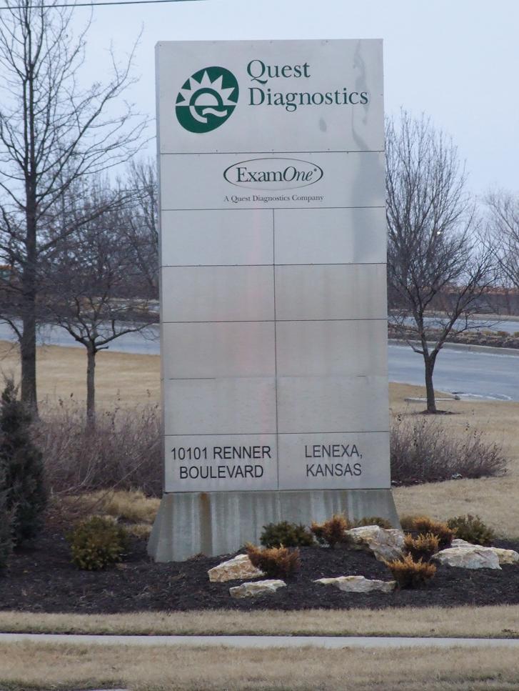 Quest Diagnostics security breach affects 34,000 users