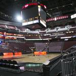 Arena authority chairman: Yum Center 'well-positioned' for NBA team