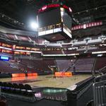 NCAA men's basketball tournament returning to Louisville