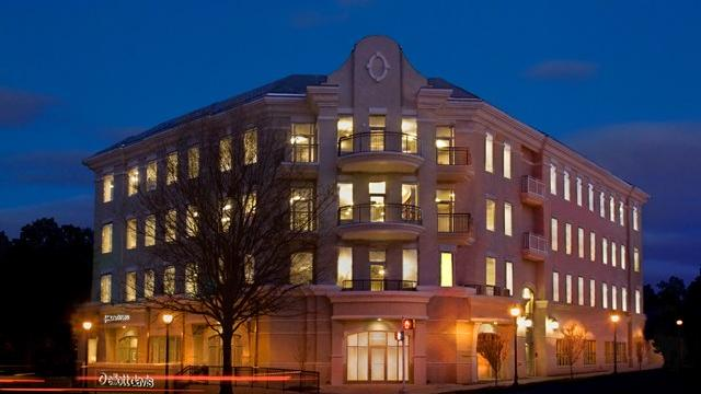Midtown office building fully leased, recapitalized ...