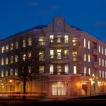Midtown office building fully leased, recapitalized