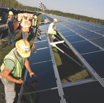 Jacksonville residents call for JEA to slow down on proposed solar changes