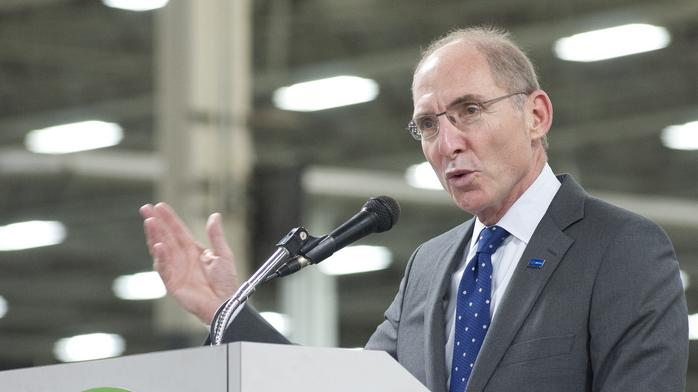 UK gets $12 million gift from alumnus and former business leader