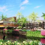 Developer gives update on Coco Palms Resort construction