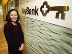 Carol Nelson takes over Key Bank's Seattle region after Olympia stint