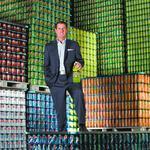 Fenwick Brands adds Buffalo Rock exec to board