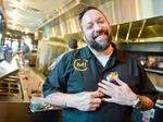 Celebrity chef Mike Isabella sued for sexual harassment