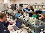 Wichita Technology Institute producing electronics specialists