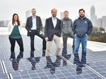 Solar power firm making inroads with area Realtors