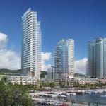 Howard Hughes to start work on Honolulu's Gateway Towers in 2017