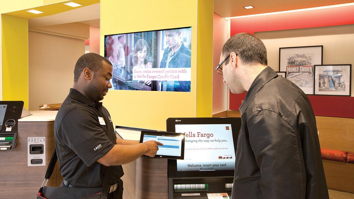 Interfaith Center on Corporate Responsibility get Wells Fargo to ...