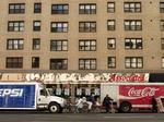 Analysis: Coca-Cola brands 'generally outperformed' Pepsi's