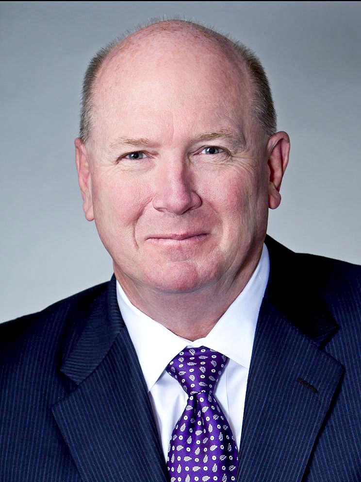 Kenneth Asbury
