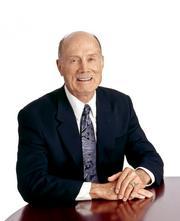 Ernst Volgenau, Chairman, founder and former CEO, SRA International Inc., Fairfax