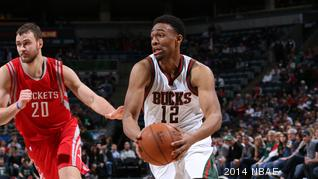 Do you think the Milwaukee Bucks will make the playoffs again this year?