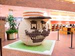 Check out this year's creative Canstruction sculptures: SLIDESHOW