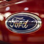 Ford plans for a potentially very different future