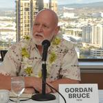 Pacxa CEO <strong>Gordon</strong> <strong>Bruce</strong> retires, forms new Hawaii tech consulting firm