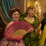 Flick picks: 'Cinderella,' 'Run All Night' worth staying out past midnight
