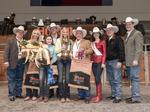 Rodeo Houston breaks auction, attendance records