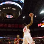 Ohio State would welcome NCAA basketball reforms, athletic director says