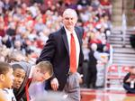 Thad Matta out at Ohio State – national search launched for new basketball coach