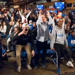 Buffalo, UAlbany give SUNY two reps in NCAA men's hoops