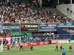 NYC FC soccer club to use Yankee Stadium as home field -- just about all parties hope it's on a temporary basis