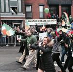 Southie's St. Patrick's <strong>Day</strong> parade to go on, only shorter
