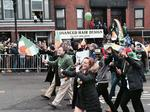 Southie's St. Patrick's Day parade to go on, only shorter