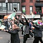 Tuesday's blizzard could derail Southie's St. Patrick's <strong>Day</strong> parade