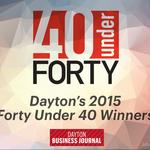 DBJ names Forty Under 40 winners for 2015