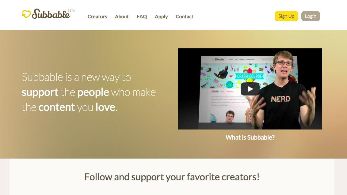 Patreon 'joins forces' with a YouTube colossus, the