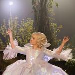 Weekend box office: 'Cinderella' casts $70 million spell