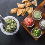 Lasco's Tex-Mex concept sets opening date, names GM