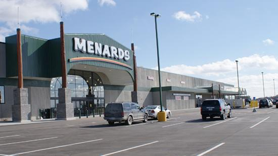 NLRB Alleges Menards Purposefully Misclassified Delivery Drivers - Does menards deliver