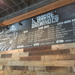 10 Barrel is ready to fill pints in the Pearl District