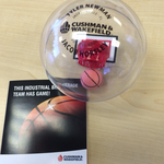 Jacksonville industrial brokers launch March Madness campaign