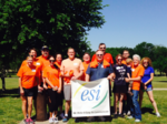 2016's #8 Healthiest Employer: ESI (Video)