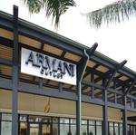 Armani Outlet to open first Hawaii location on Oahu